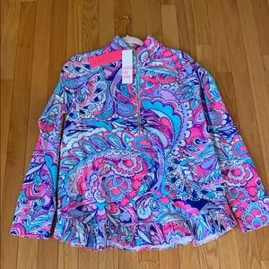 Lilly Pulitzer popover! NWT!